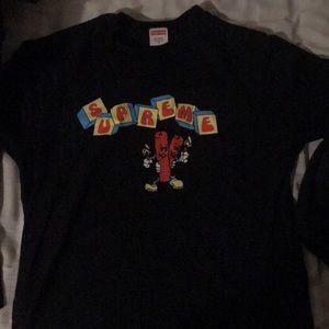 Supreme t shirt dynamite